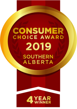 Consumer Choice Award 2019 - Atcom Systems
