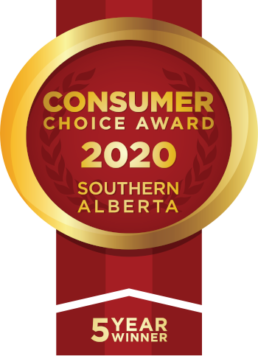Consumer Choice Award 2020 - Atcom Systems